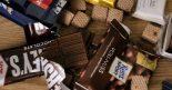 チョコと大麻でニキビ悪化。タバコは関連なし?