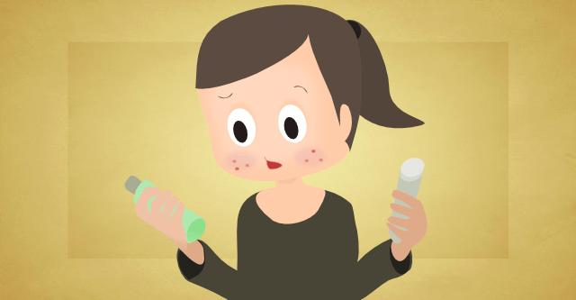 大人ニキビ 治す 化粧水