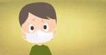"""<span class=""""title"""">ニキビにマスクは悪いのでしょうか?というご質問</span>"""